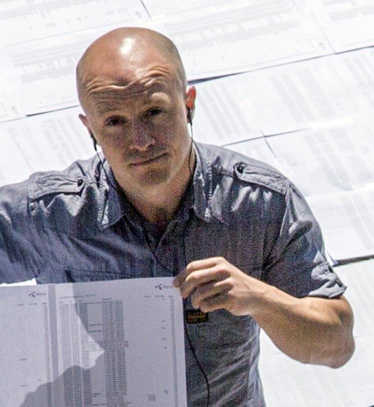 Varog Kervarec er redaktør for nettstedet Inside Telecom, og ba om å få innsyn i hva som lå lagret om ham.