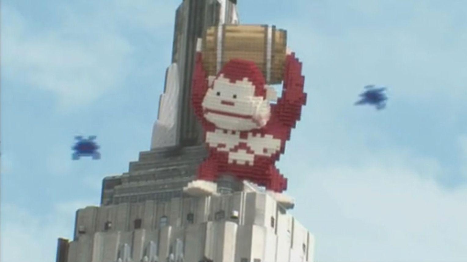 Pixels-advokater fikk fjernet drøssevis av filmer med «pixels» i tittelen fra Vimeo