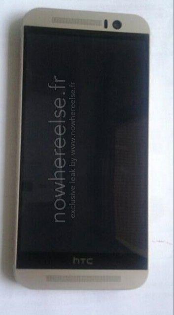 Er dette HTC One M9?