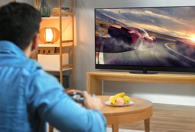 Egne moduser for spill skal gi deg en langt kjappere og mer spillvennlig TV.