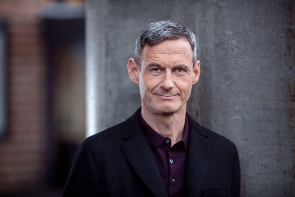 Fagdirektør i Forbrukerombudet, Jo Gjedrem.