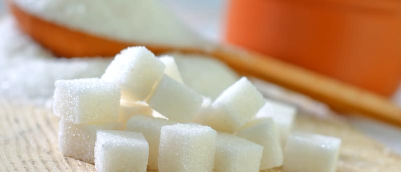 Kolla: Detta kan du byta ut sockret mot