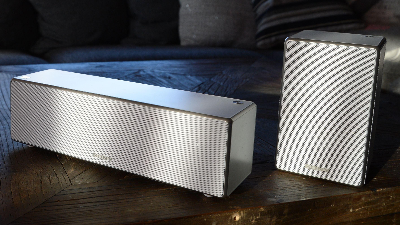 Sony SRS-ZR7 / Sony SRS-ZR5