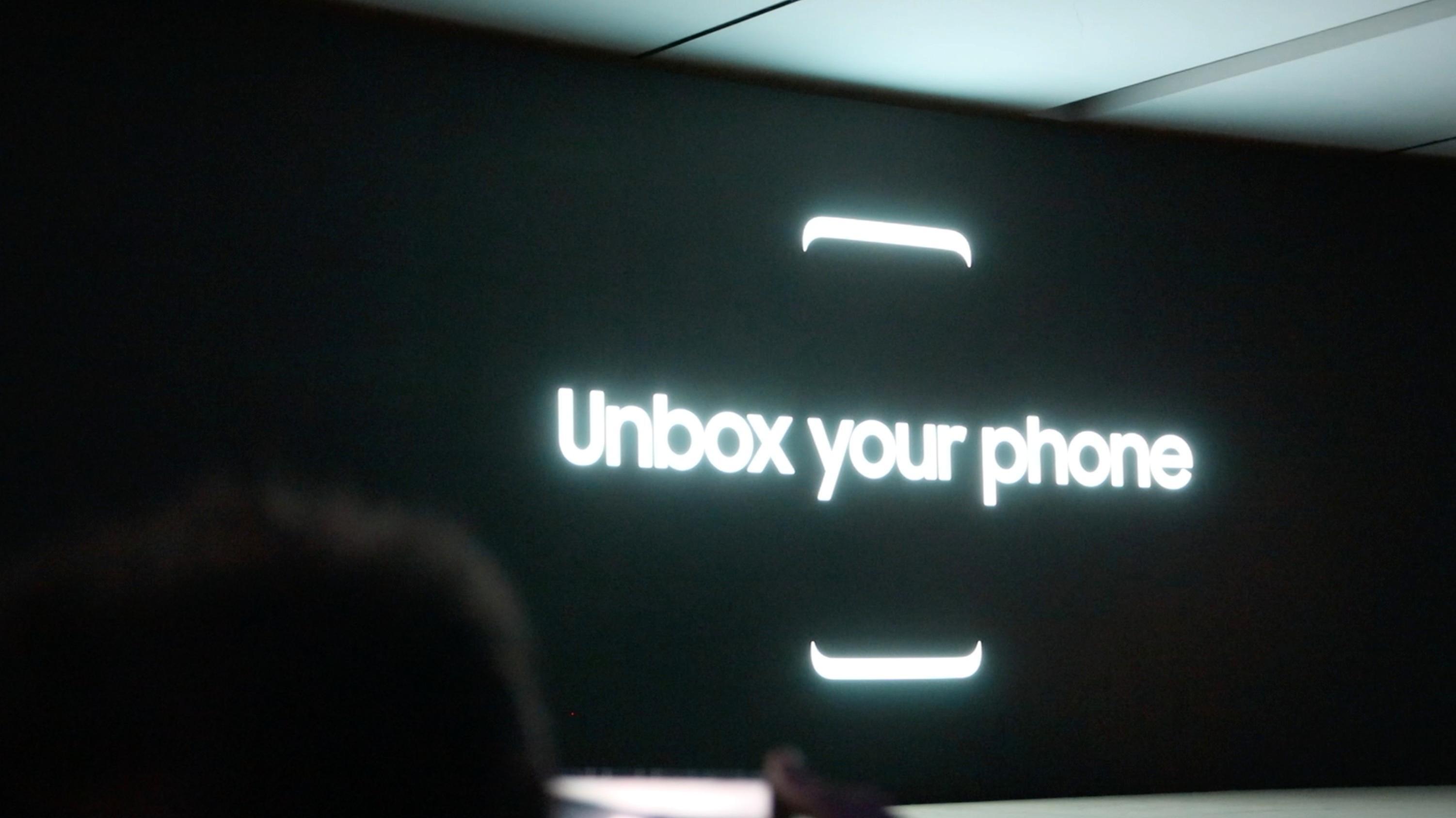 Nå er Galaxy S8-datoen bekreftet