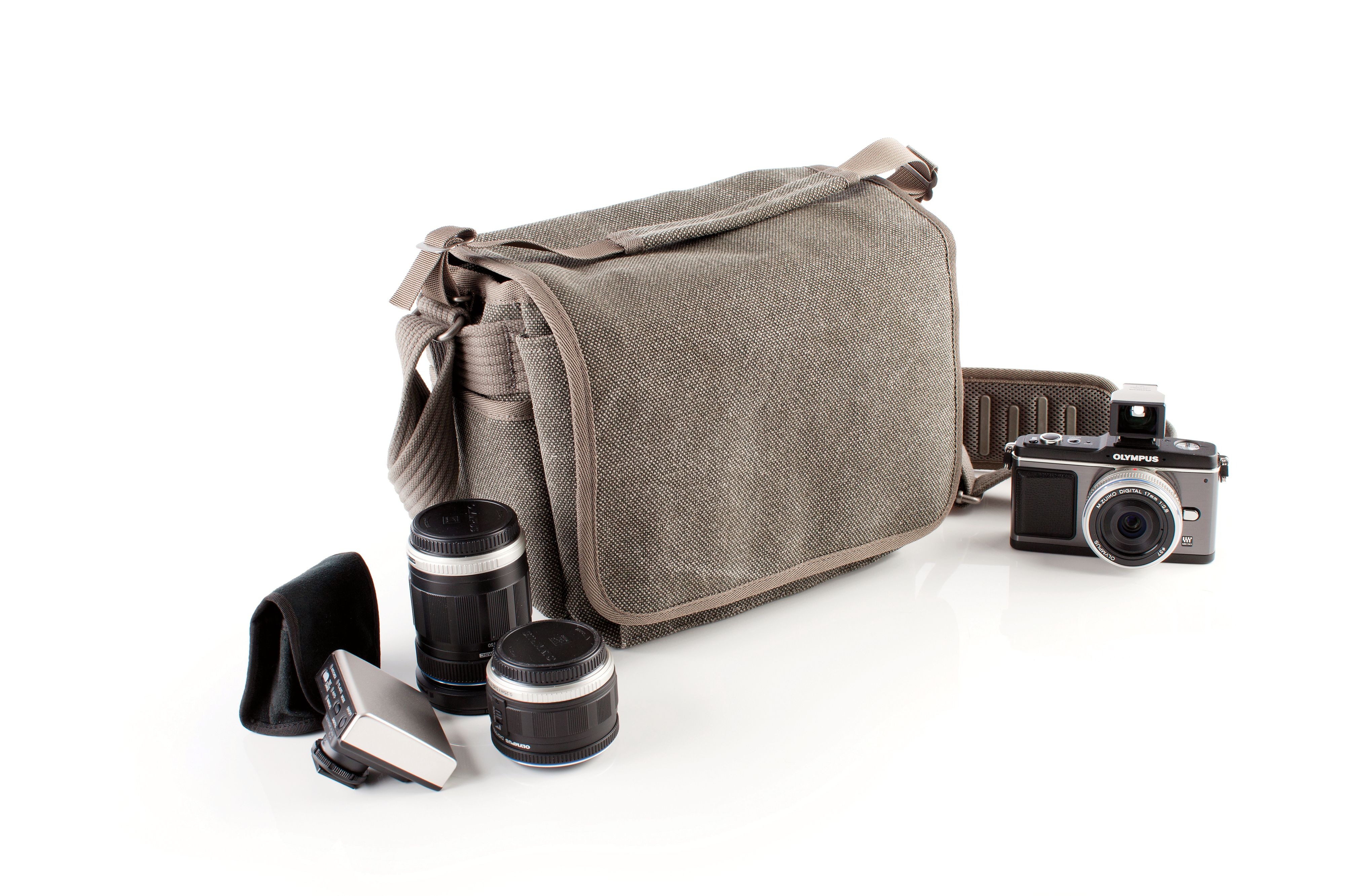 Think Tanks nye Retrospective 5, som har plass til et helt kamerasystem