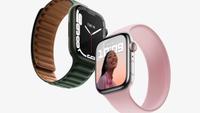 Apple Watch Series 7 har nytt design