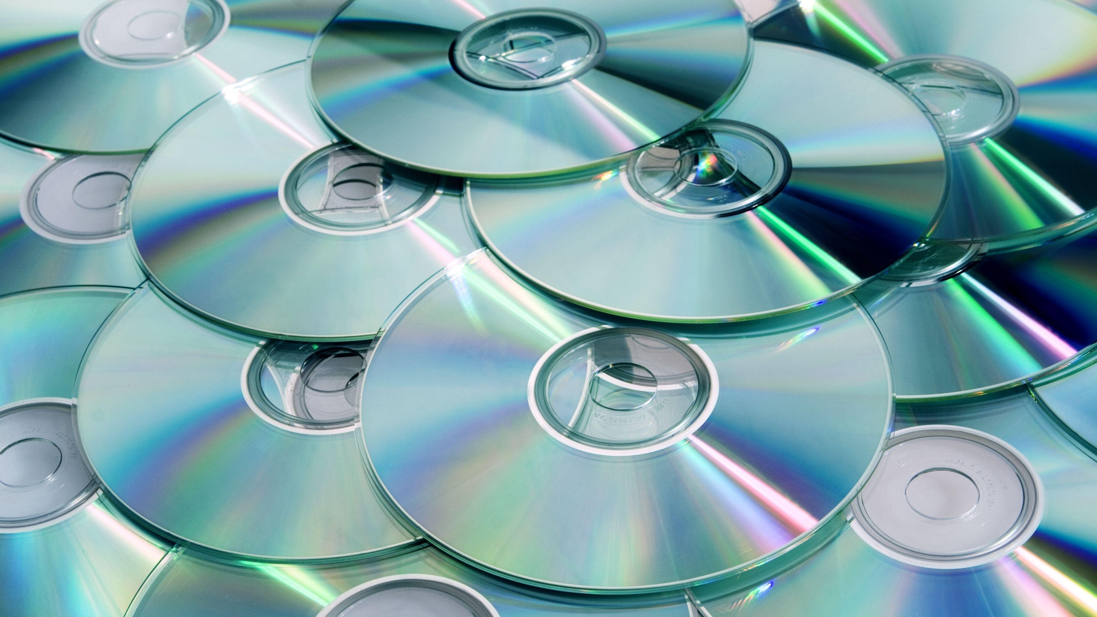 Skal lage ny disk med ekstra høy kapasitet
