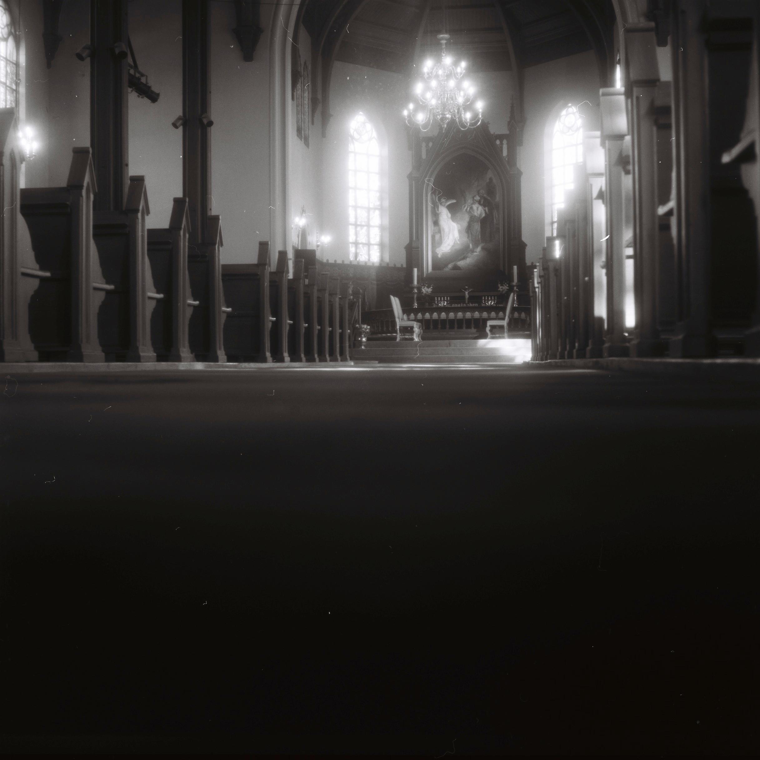 Kampen Kirke