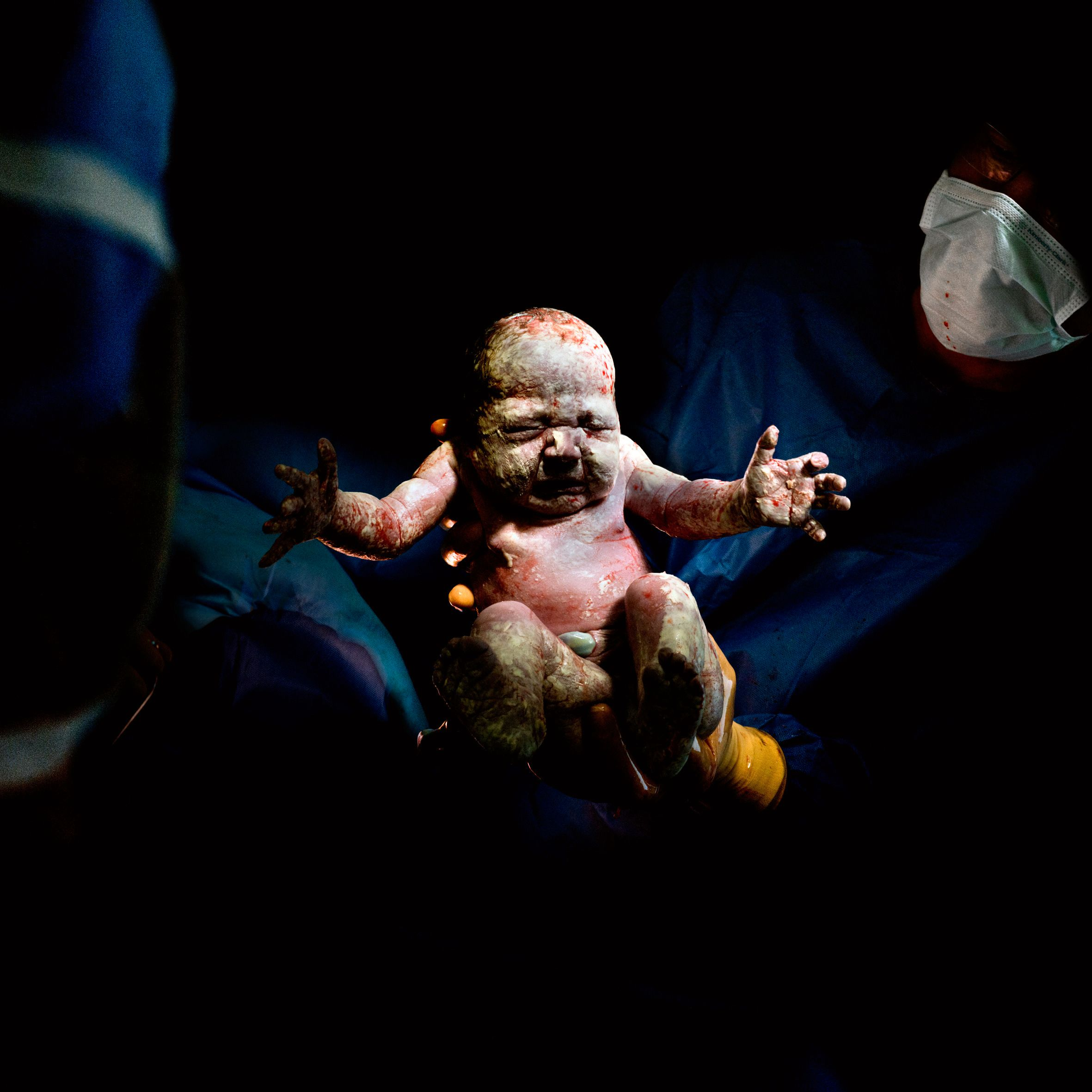 Foto: Christian Berthelot, France, Shortlist, Portraiture, Professional Competition, 2015 Sony World Photography Awards