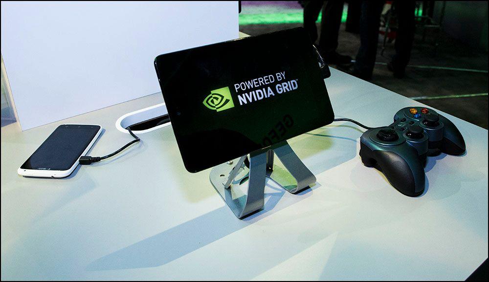 Nvidias nye lyd teknologi er genialt nå som alle jobber