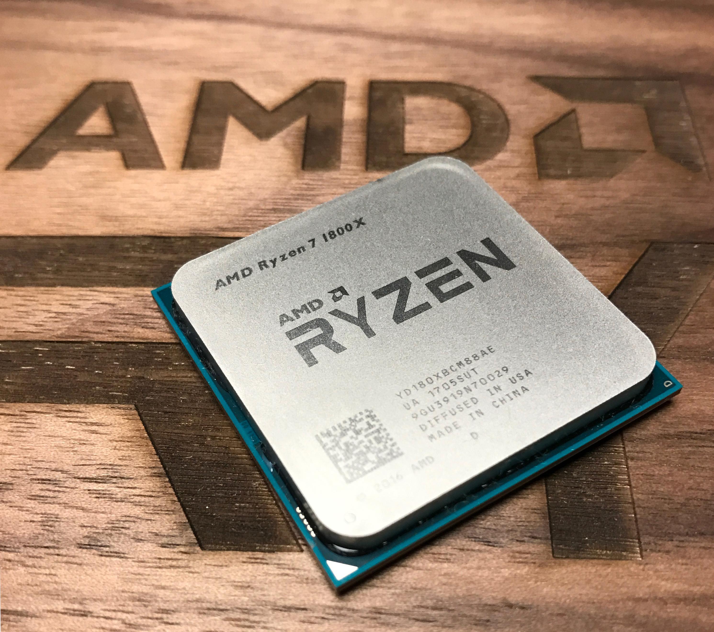 Det aldrende flaggskipet AMD Ryzen 7 1800X er ikke god nok til Windows 11, mener Microsoft. Men da er det en god unnskyldning for å oppgradere til en nyere og gjerne sterkere prosessor.