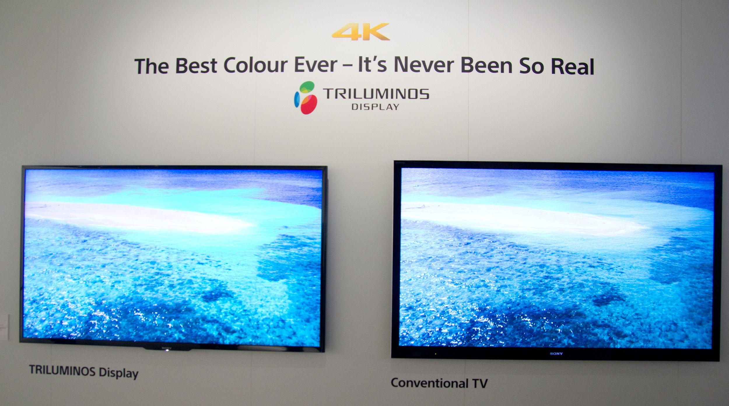 Slik skal Sony bli den nye TV-kongen
