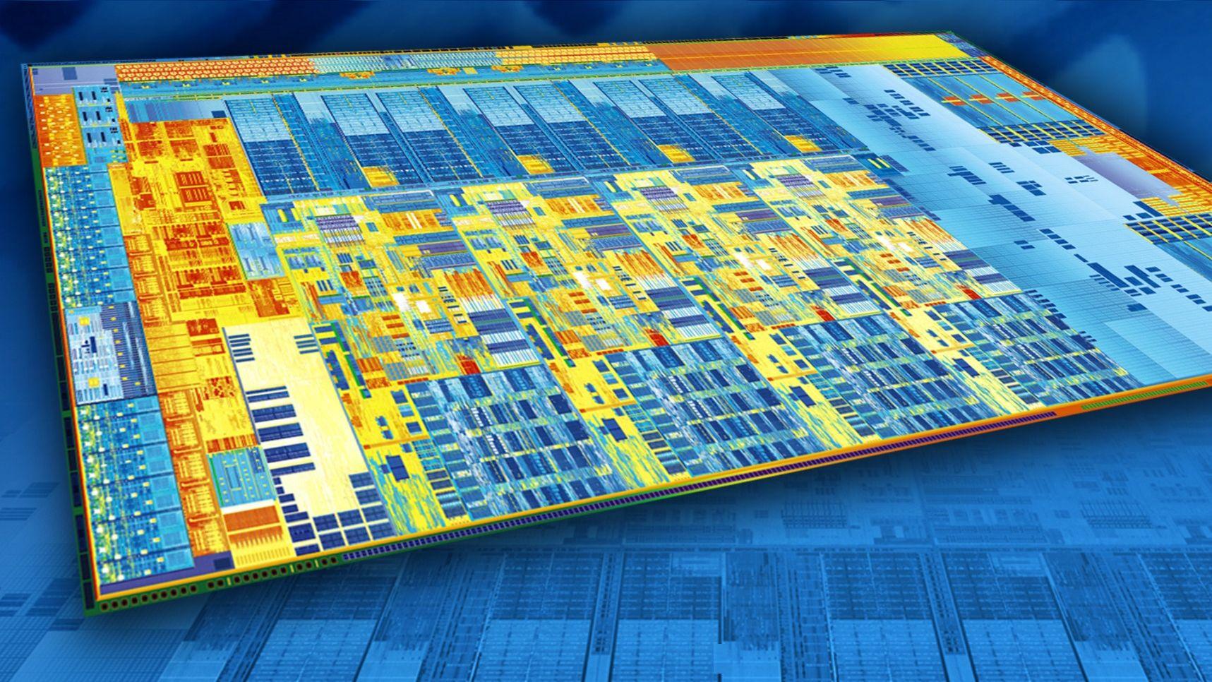 Samsung slår Intel på målstreken – blir først ute med 10 nanometers prosessorer