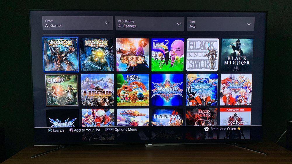 Sony kutter Playstation Now-prisene
