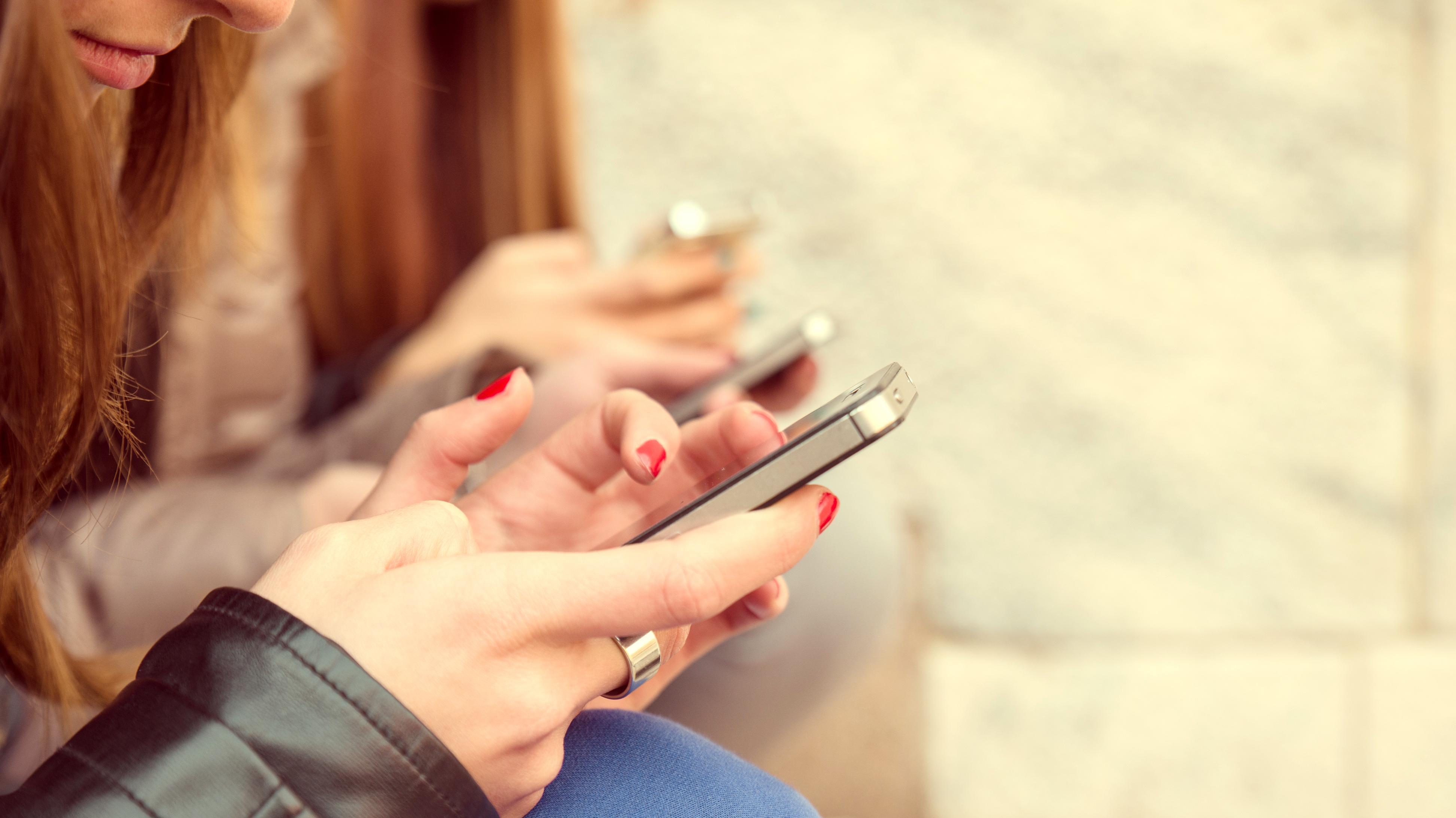 Fra i dag vil Google «straffe» nettsider som ikke er mobiloptimaliserte
