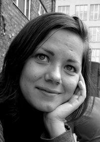 Ida Aalen, medieviter og har skrevet masteroppgave om Facebook