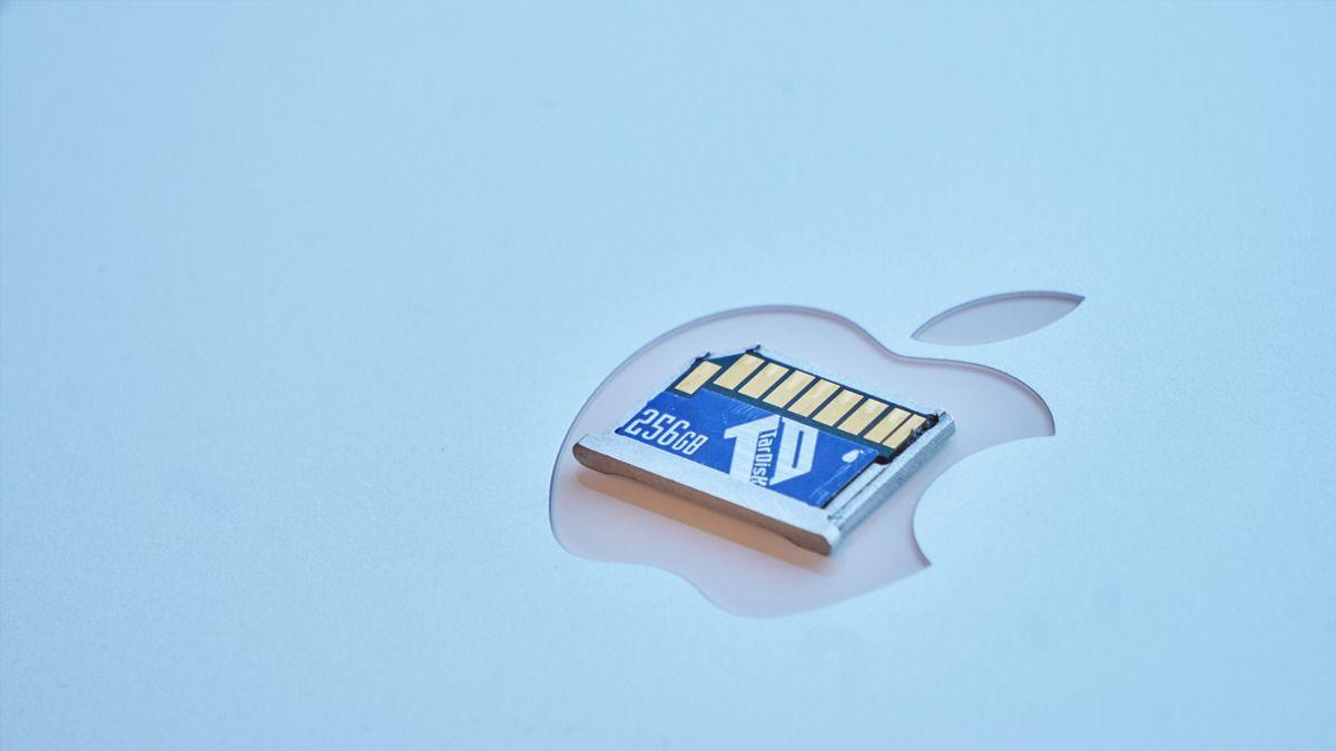 TarDisk er Mac-ens beste venn, og en fantastisk løsning for deg som har behov for litt ekstra lagringsplass.