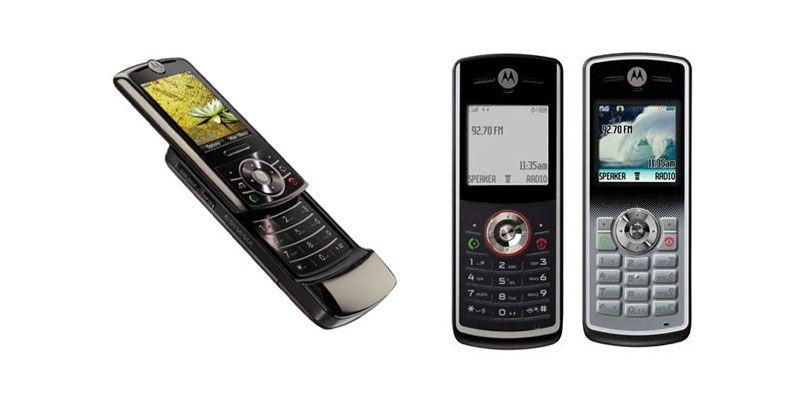 – Ikke gi opp, Motorola!