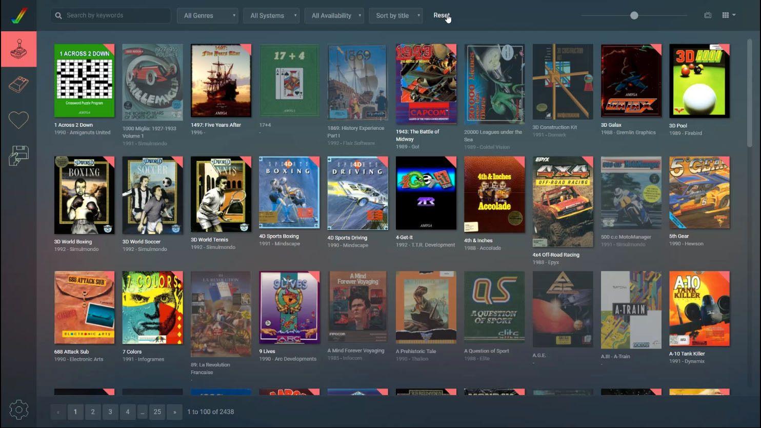 Nordmenn vil lage ny Amiga Tek.no