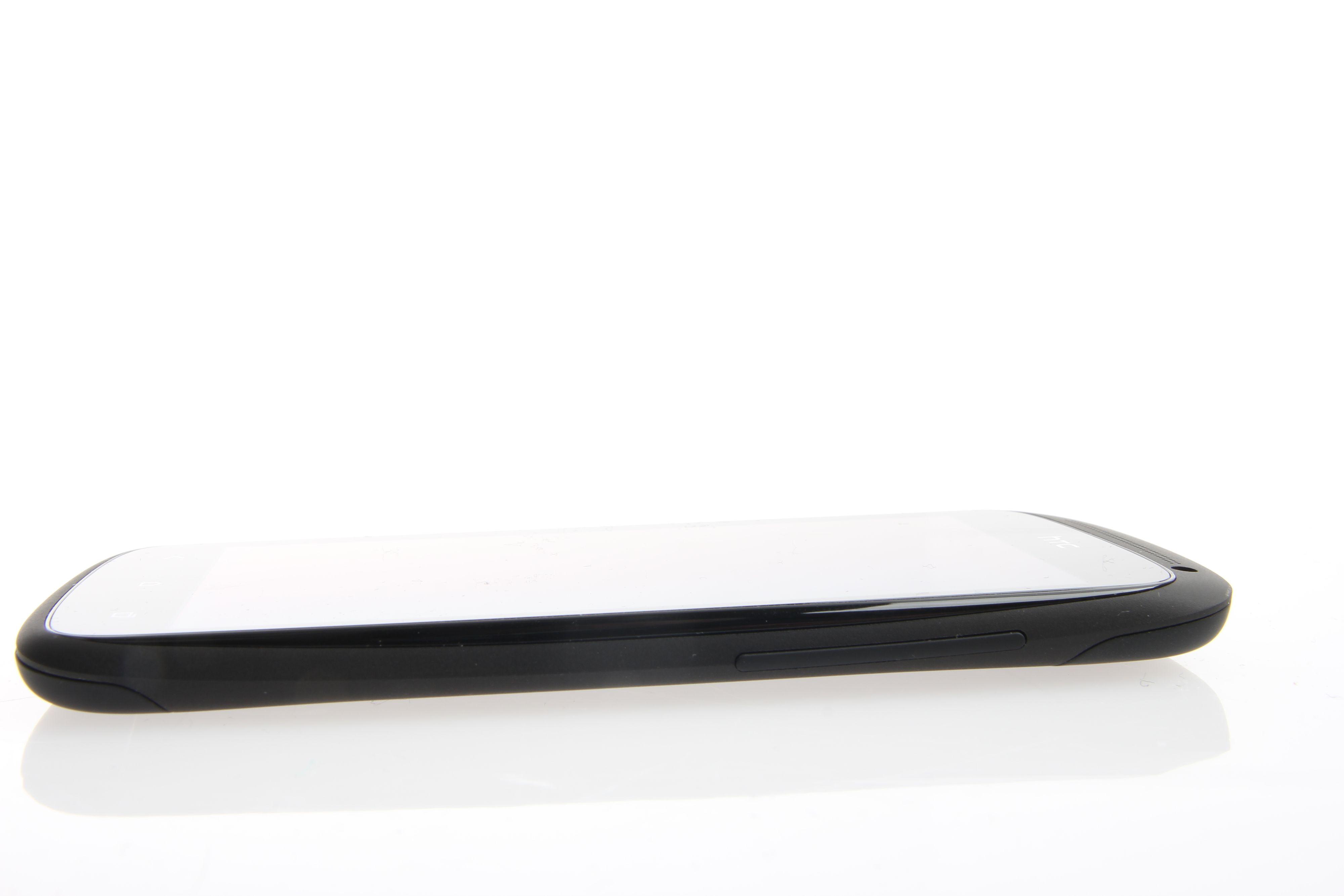 One S er HTCs tynneste smartmobil noen sinne.