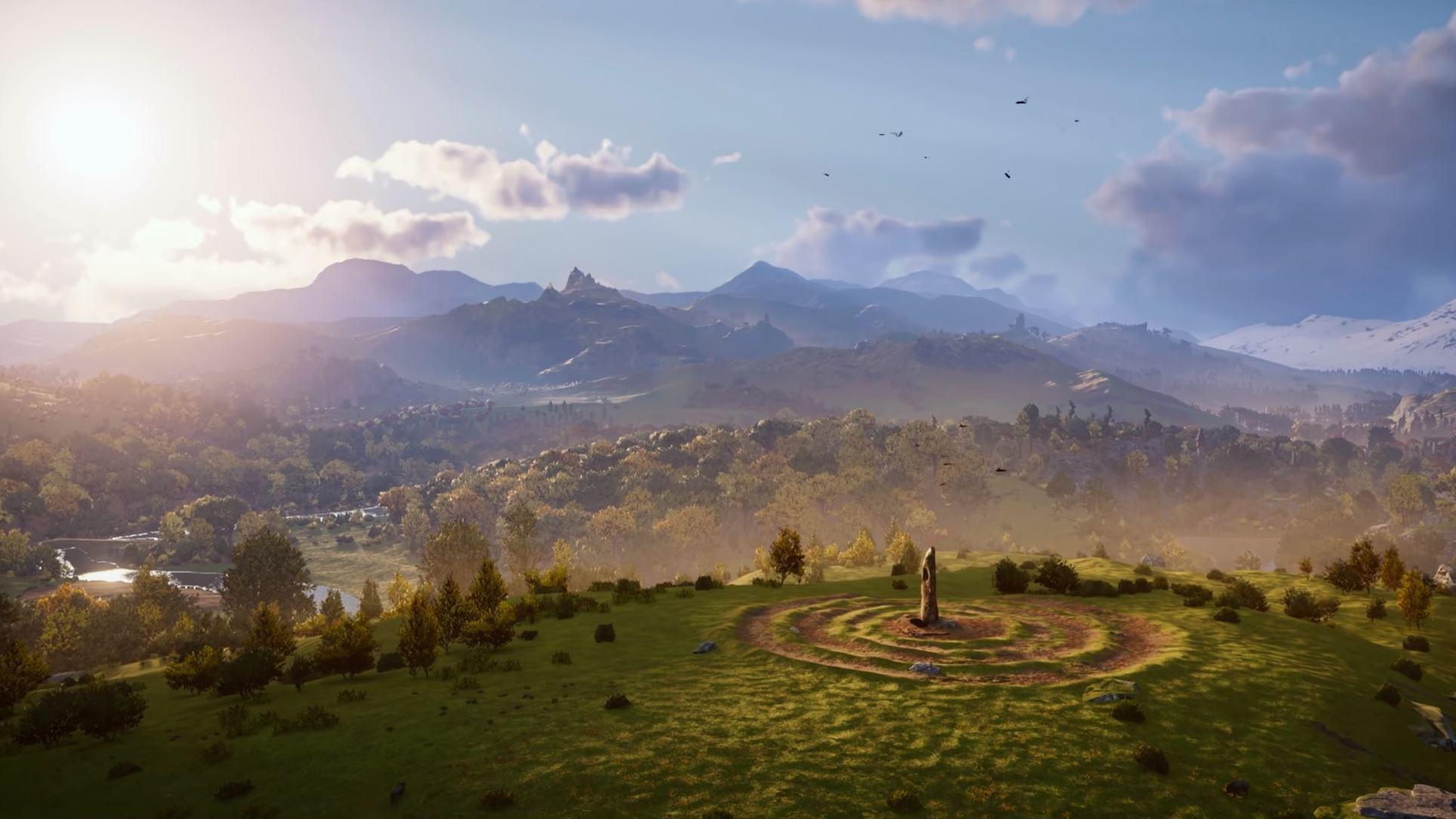 Assassin's Creed Valhalla var blant spillene som ble vist frem i større detalj under Microsofts Inside Xbox-arrangement torsdag.
