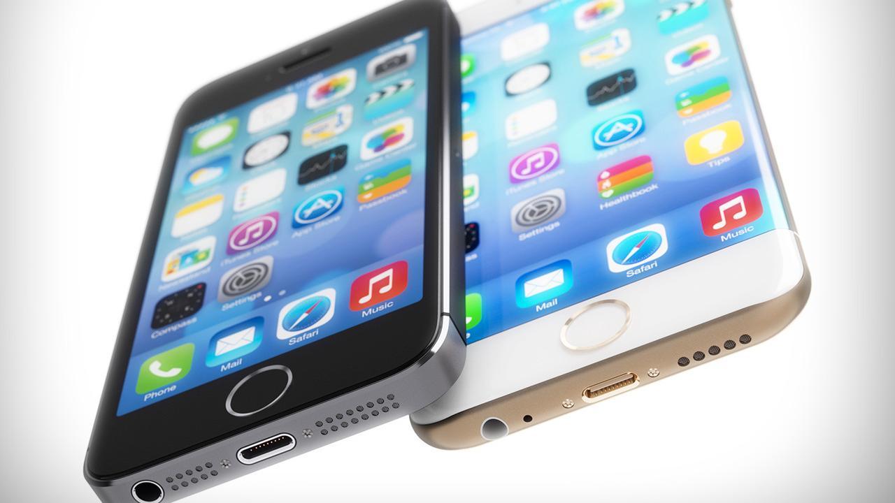 Tror Apple vil knekke mobilbetalingskoden