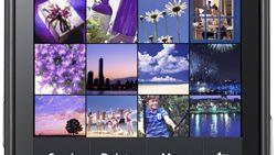 Se bilder tatt med Samsung Pixon 12