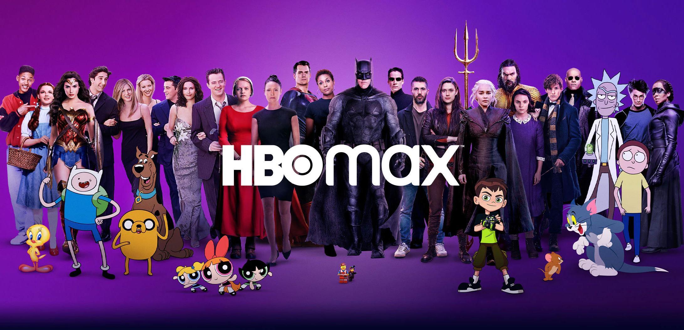 Datoen er satt for HBO Max i Norge