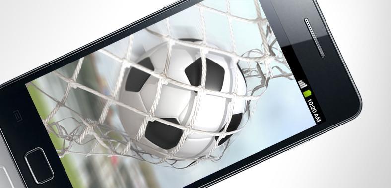 Kommer Samsungs 3D-mobil før jul?