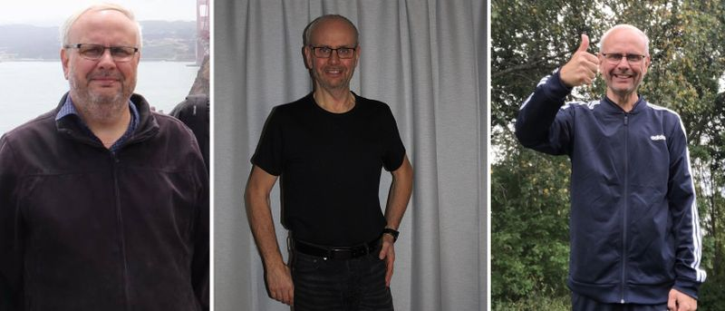 Årets Wellobe 2020 – Thomas Arvidsson