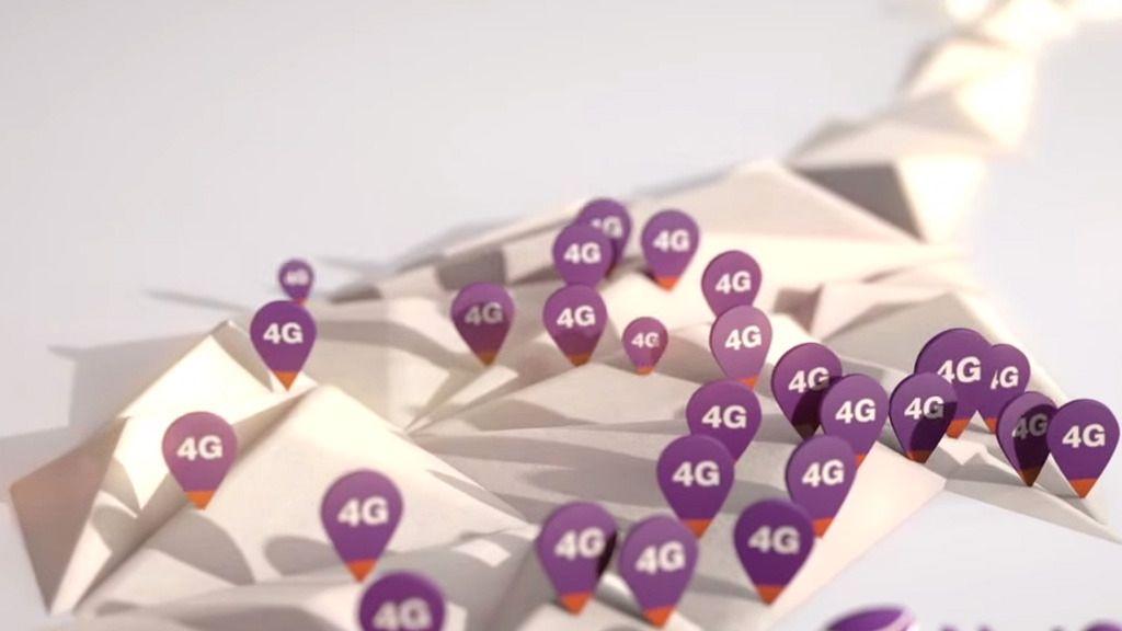 Krever at NetCom endrer 4G-reklame