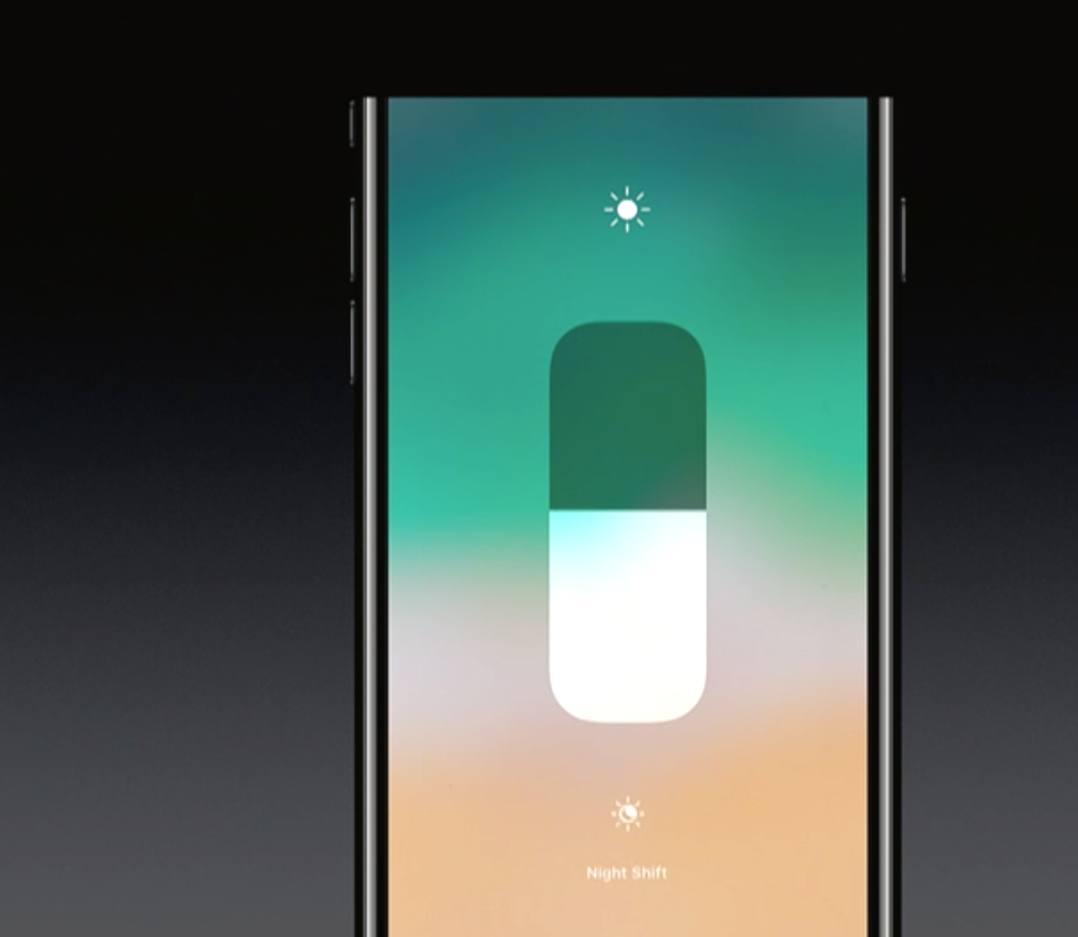 3D-Touch lar deg se mer og få flere muligheter. Bilde: Skjermdump/Apple