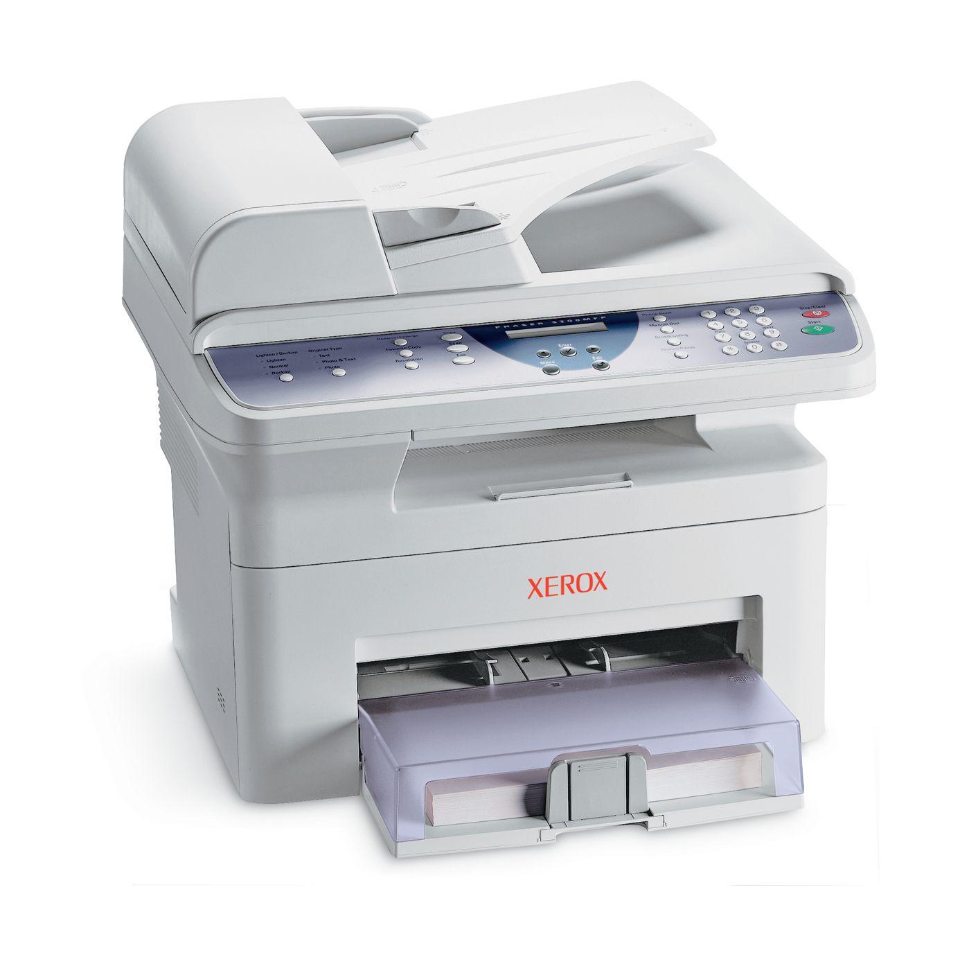 Xerox 3200 MFP