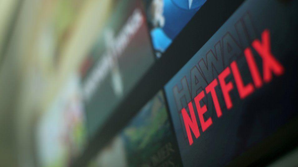 Netflix dropper AirPlay-støtte