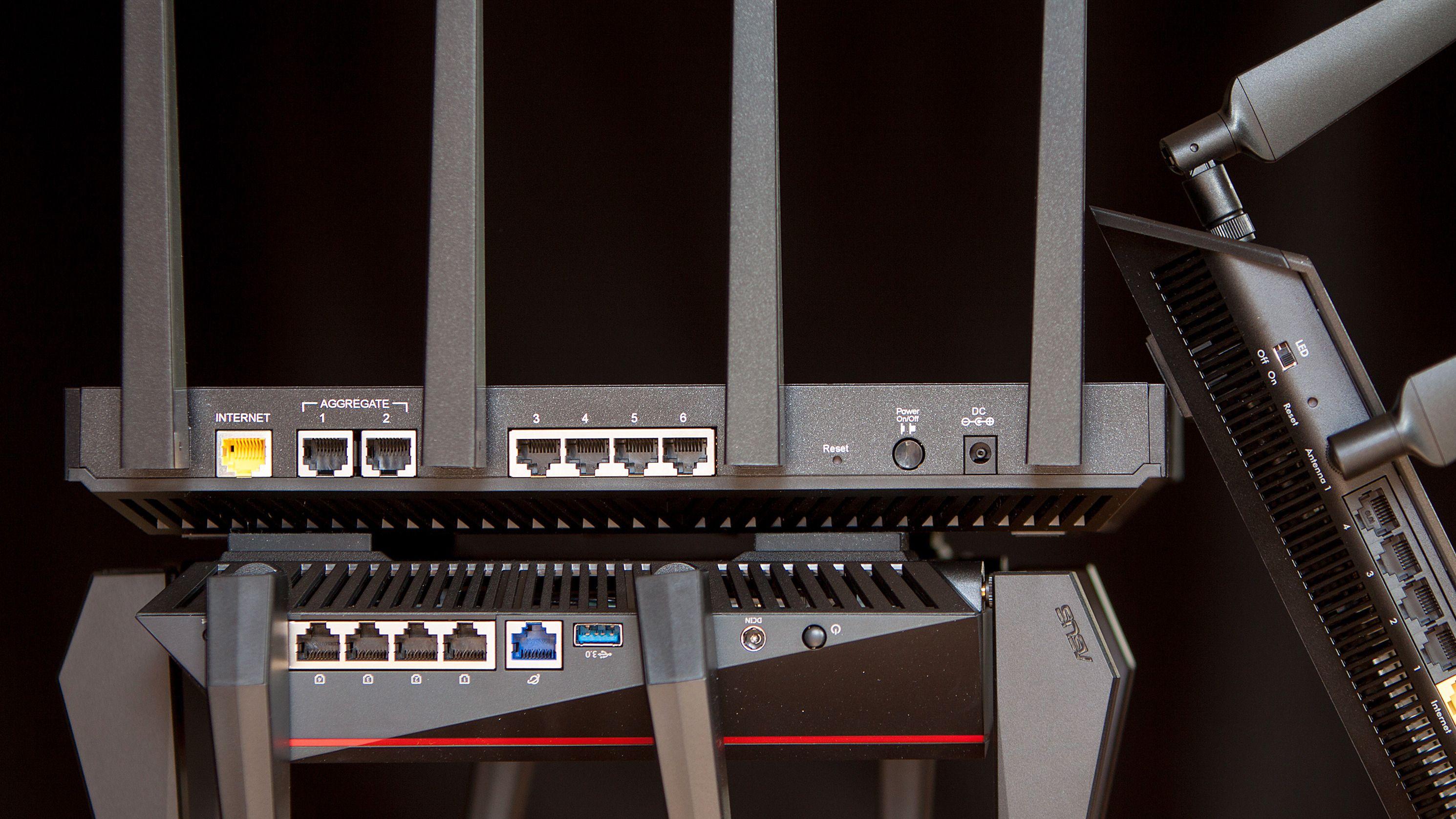 Dette bør du vite om den nyeste generasjonen trådløse nett
