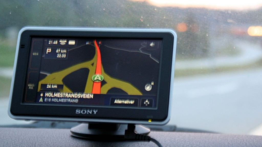 Hvilken GPS er mest nøyaktig?