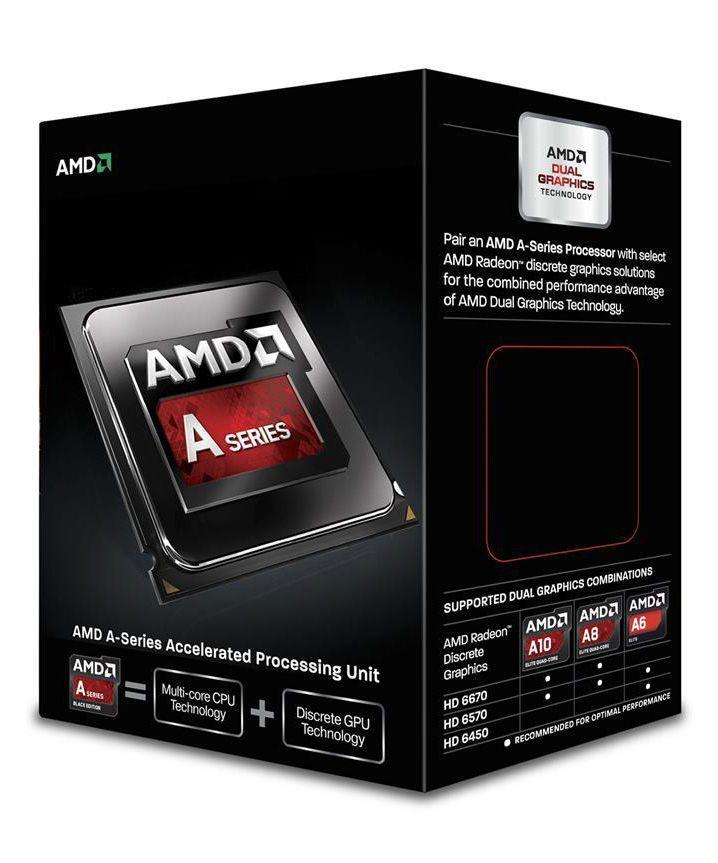 Foto: AMD.