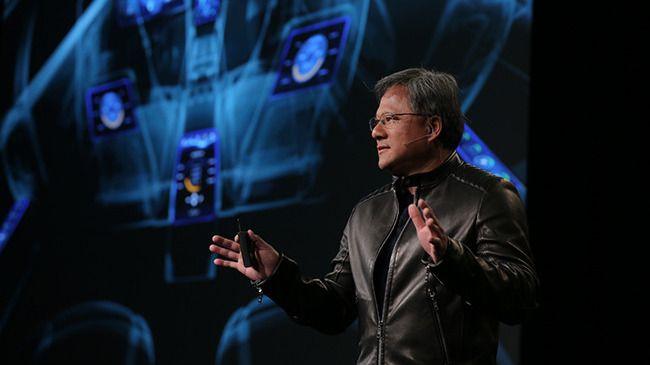 Nvidia har sluppet en ny mobil superprosessor – Tegra X1