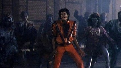 Klassikeren: Michael Jackson - Thriller