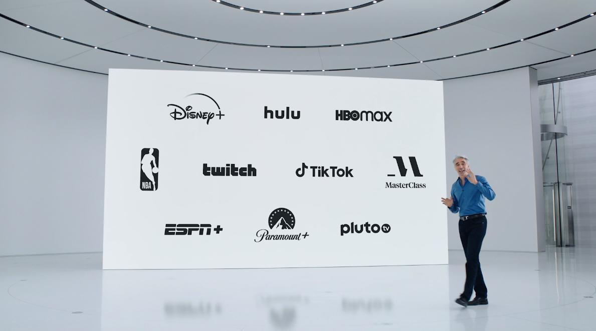Disse selskapene er allerede klare for SharePlay.