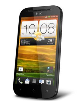 HTC One SV.Foto: Produsent