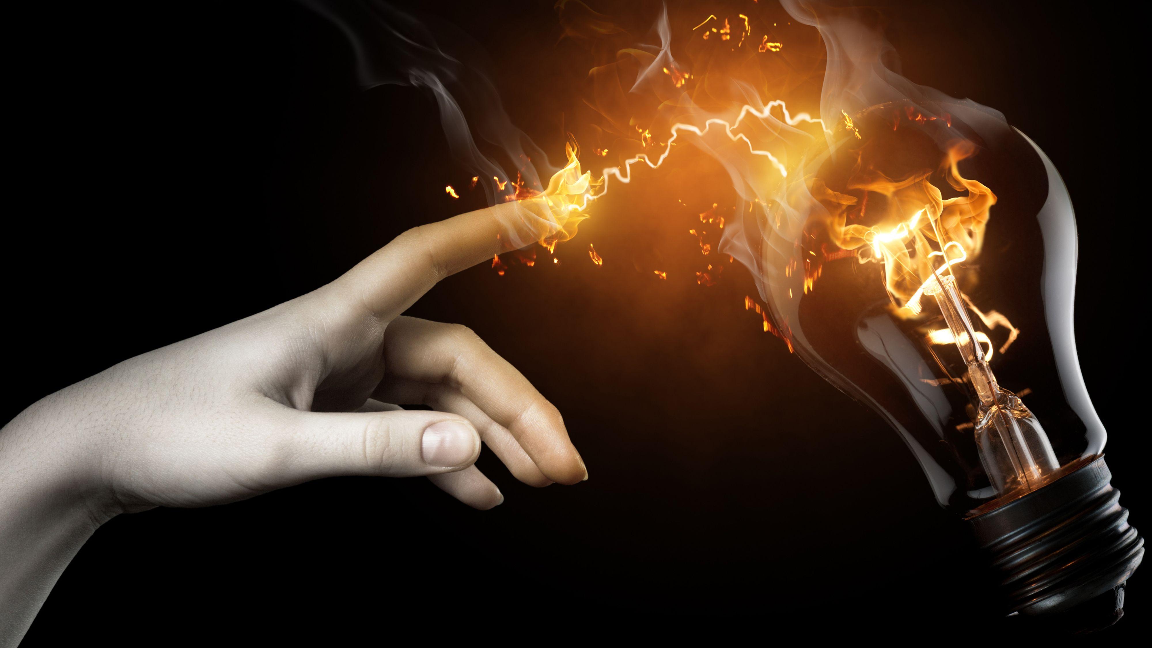 Bruker menneskekroppen for å generere strøm