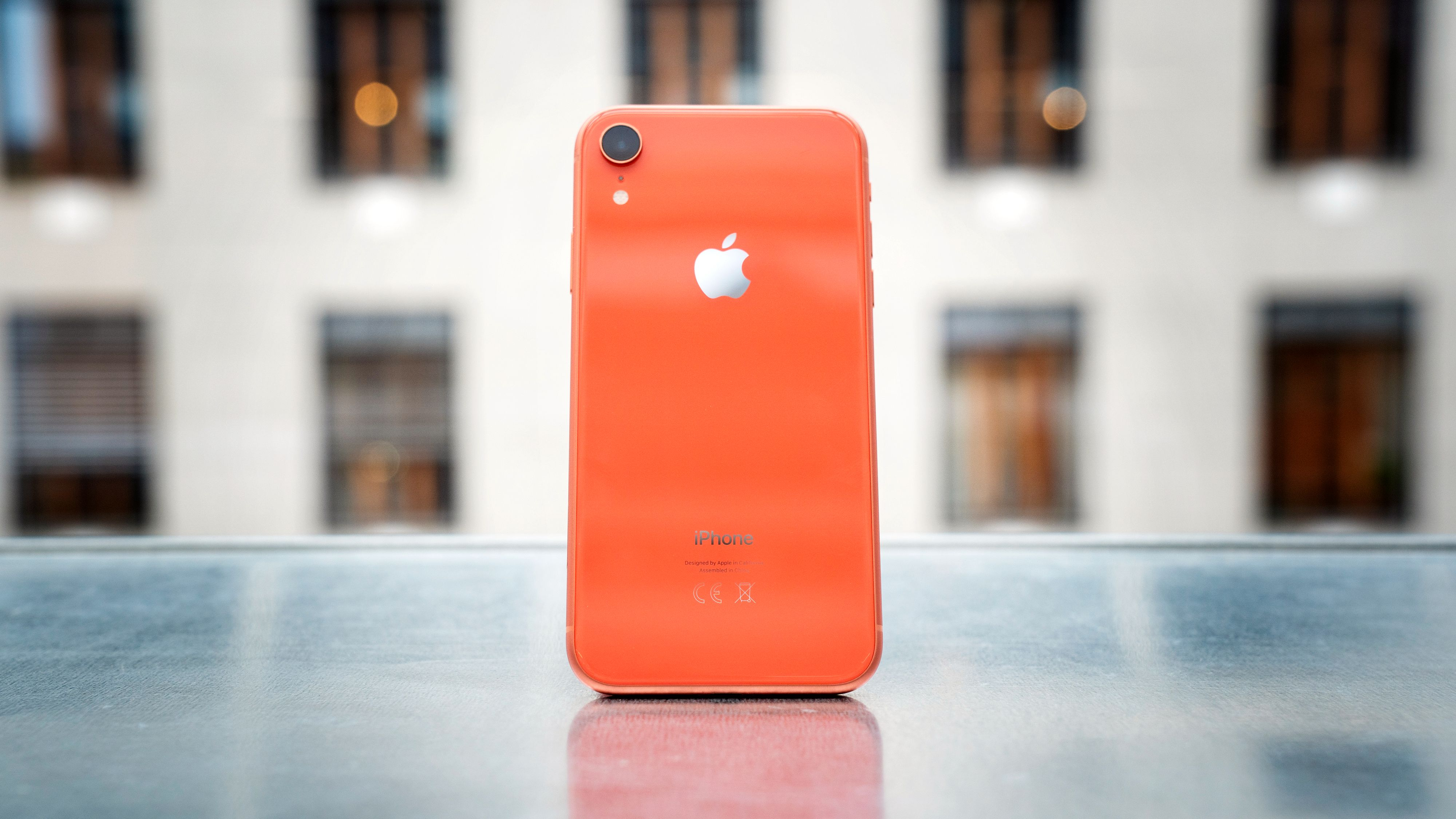 iPhone Xr selger dårligere enn forventet