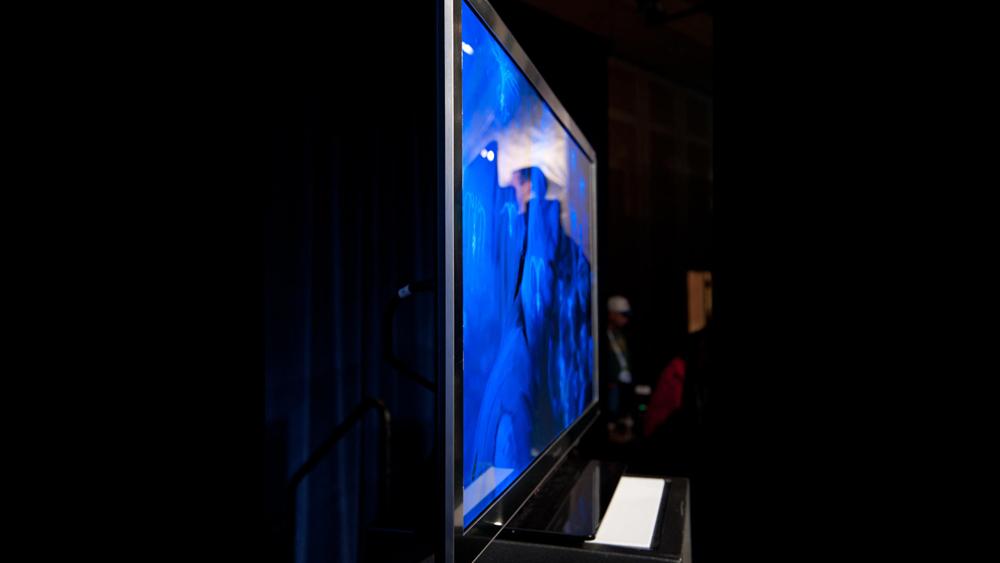 Første 3D-LED fra Panasonic