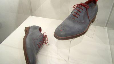 Til neste år kommer den selvknytende skoen Tek.no