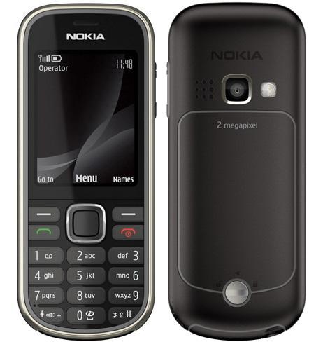 3720 Classic er Nokias mest brukte mobil i Norge.