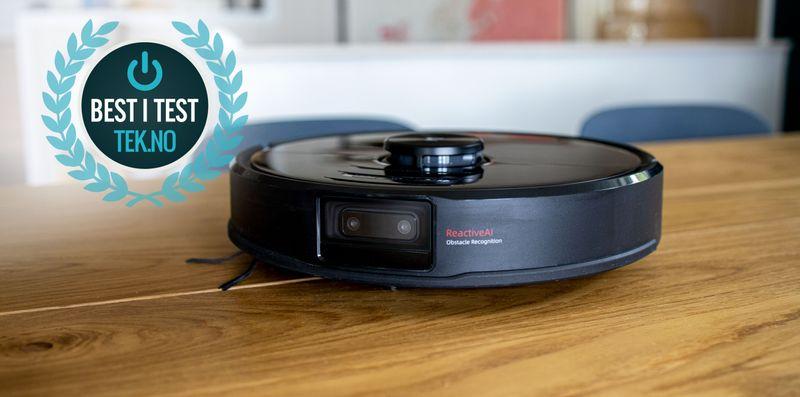 Beste robotstøvsuger 2020 Samletest Tek.no