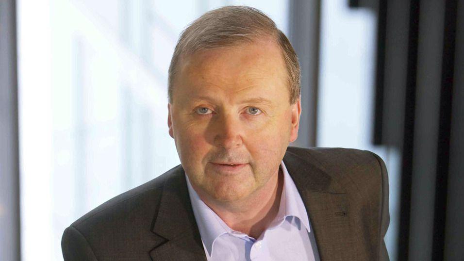 Direktør, Øystein Eriksen, i OneCall mener at ordet «billigere» ikke er så viktig for operatøren lenger.