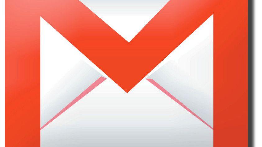 Les Gmail-meldinger uten nett