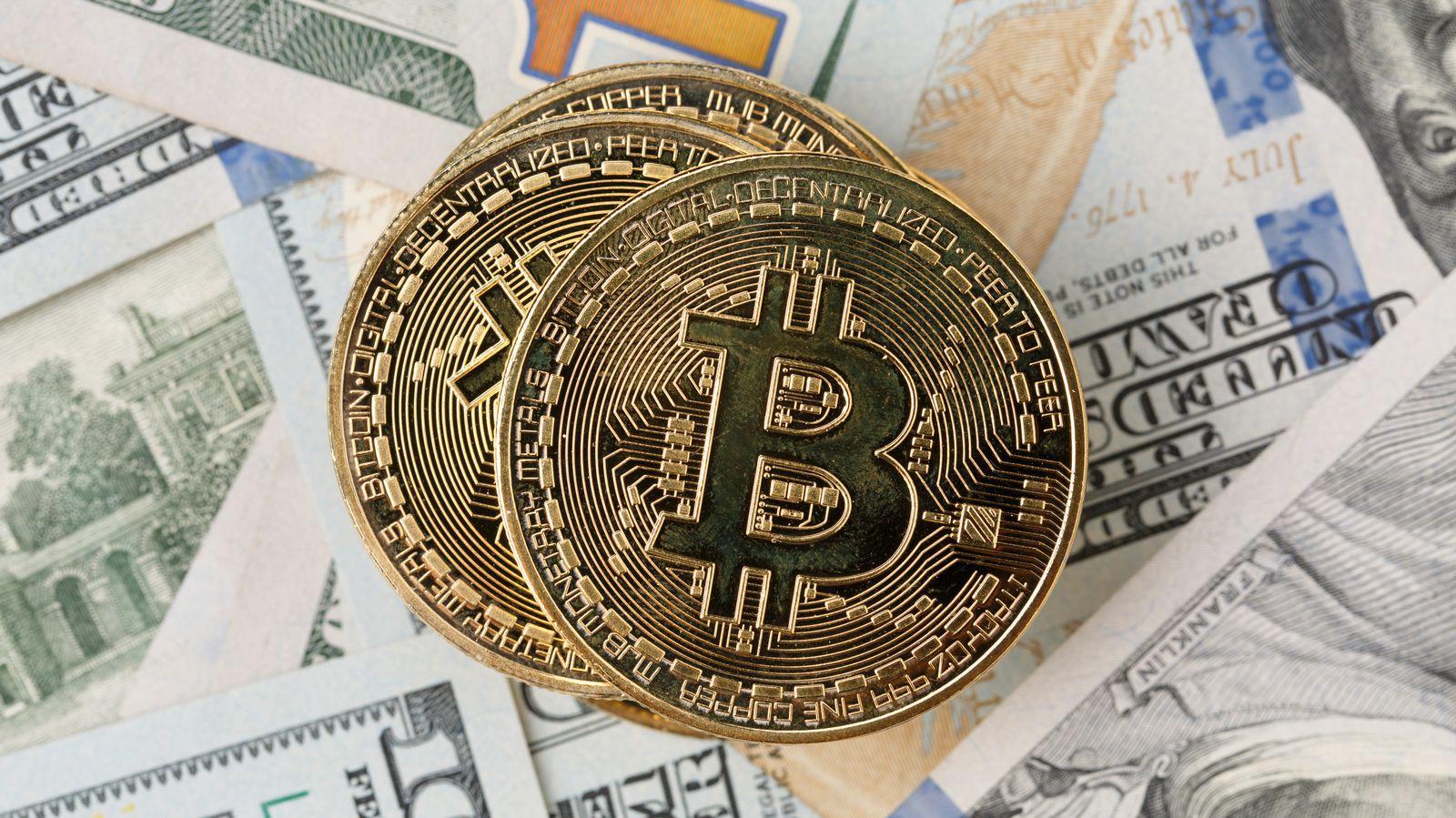 Om fem dager forventes ny Bitcoin-oppstandelse